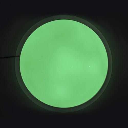 Світлодіодній світильник Feron AL5000 STARLIGHT з RGB 60W