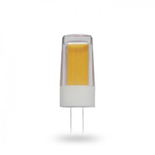 Светодиодная лампа Feron LB-424 4W COB G4 4000K