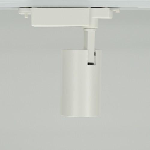 Трековый светильник Feron AL102 12W 2700К белый