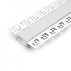 Профиль для светодиодной ленты Feron CAB254
