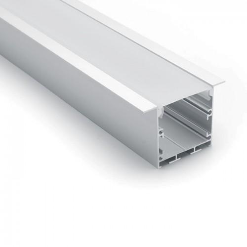 Профиль для светодиодной ленты Feron CAB255