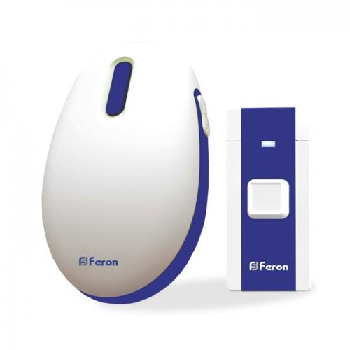 Беспроводной звонок Feron Е-375