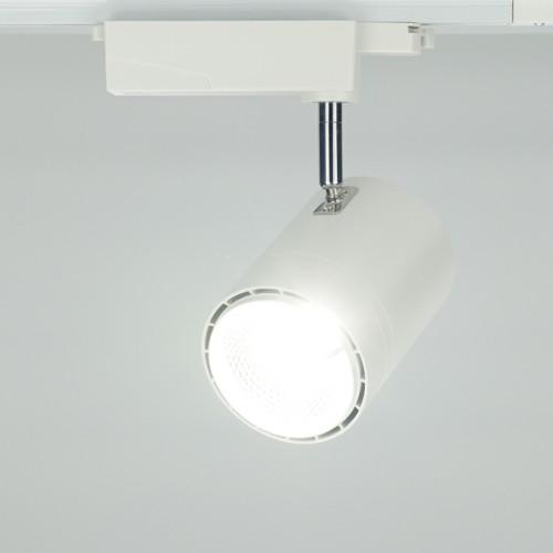 Трековый светильник Feron AL104 50W белый