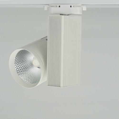 Трековый светильник Feron AL105 40W белый