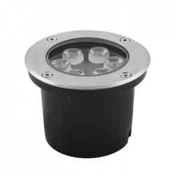 Тротуарный светильник Feron SP4112 6W 2700K