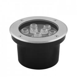 Тротуарный светильник Feron SP4113 9W 6400K