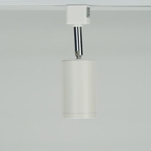 Трековый светильник Feron AL155 белый