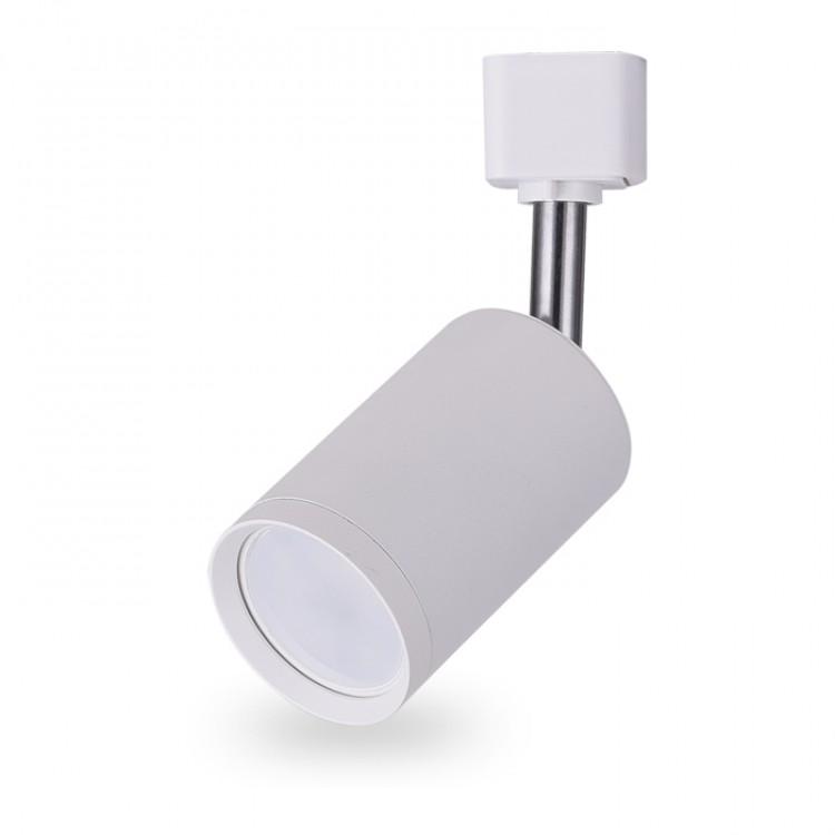 Трековий світильник Feron AL155  білий
