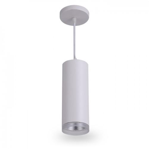 Подвесной светодиодный светильник Feron HL534 10W белый