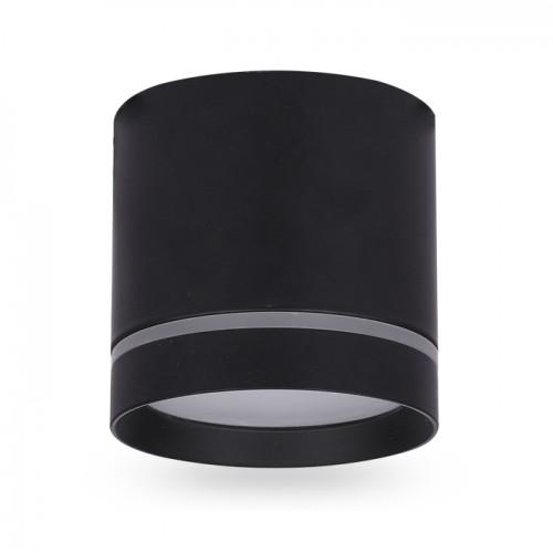 Cветодиодный светильник Feron AL543 10W черный