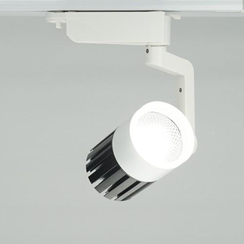 Трековый светильник Feron AL119 30W белый