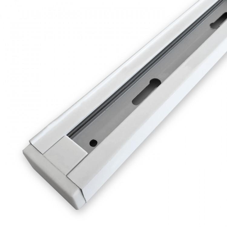 Шинопровод Feron CAB1100 2м белый
