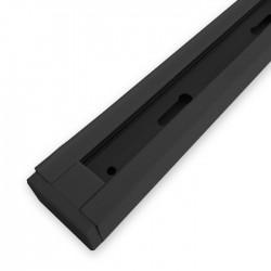 Шинопровод Feron CAB1100 2м черный