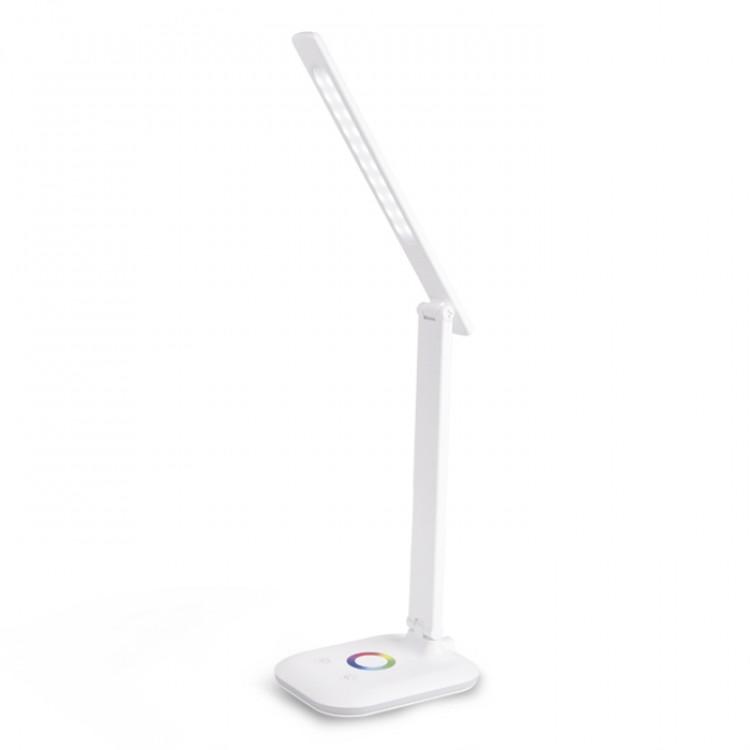 Настольный светодиодный светильник Feron DE1729