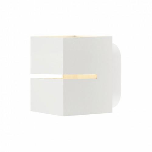 Настенный накладной светильник Feron AL8000 белый