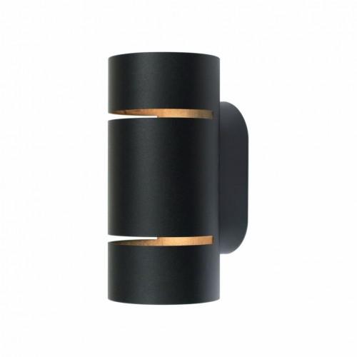 Настенный накладной светильник Feron AL8003 черный