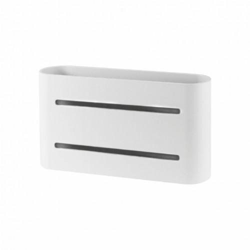 Настенный накладной светильник Feron AL8004 белый