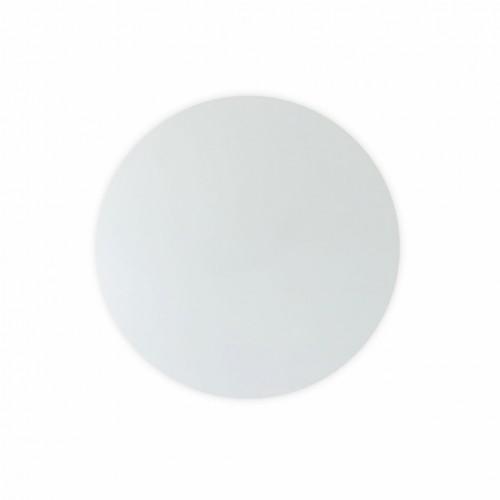 Настенный накладной светодиодный  светильник Feron AL8100 белый