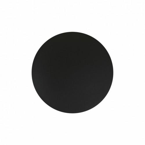 Настенный накладной светодиодный  светильник Feron AL8110 черный
