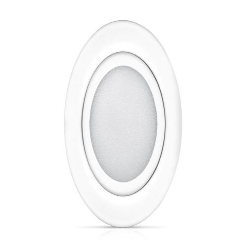 Світлодіодний світильник Feron LN7 3W білий