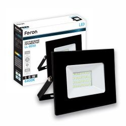 Світлодіодний прожектор Feron LL-8050 50W