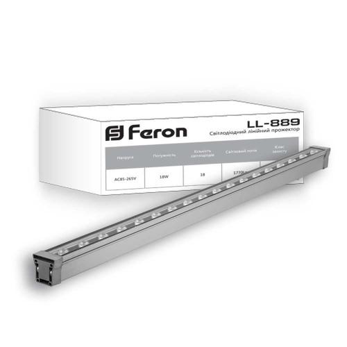 Архітектурний прожектор Feron LL-889 18W