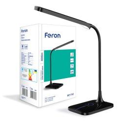 Настольный світлодіодний светильник Feron DE1732