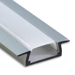 Профиль для светодиодной ленты Feron CAB251