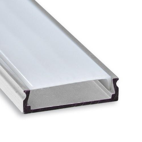 Профиль для светодиодной ленты Feron CAB263