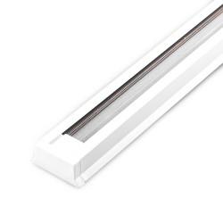Шинопровод Feron CAB1000 1м белый
