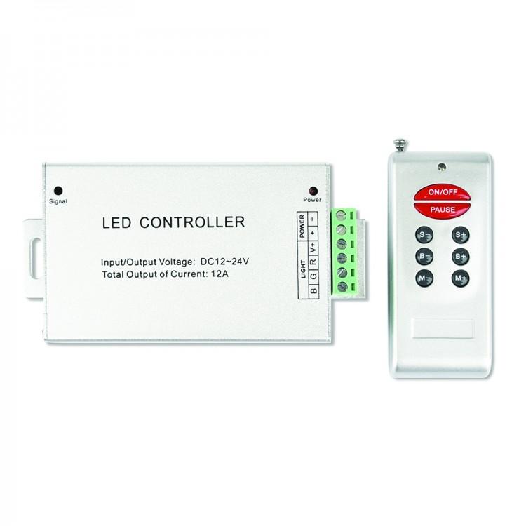 Контроллер Feron для лент RGB LD11