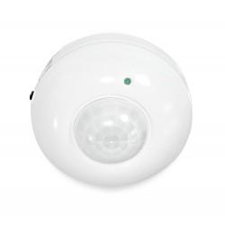 Датчик движения Feron LX20/SEN5 белый