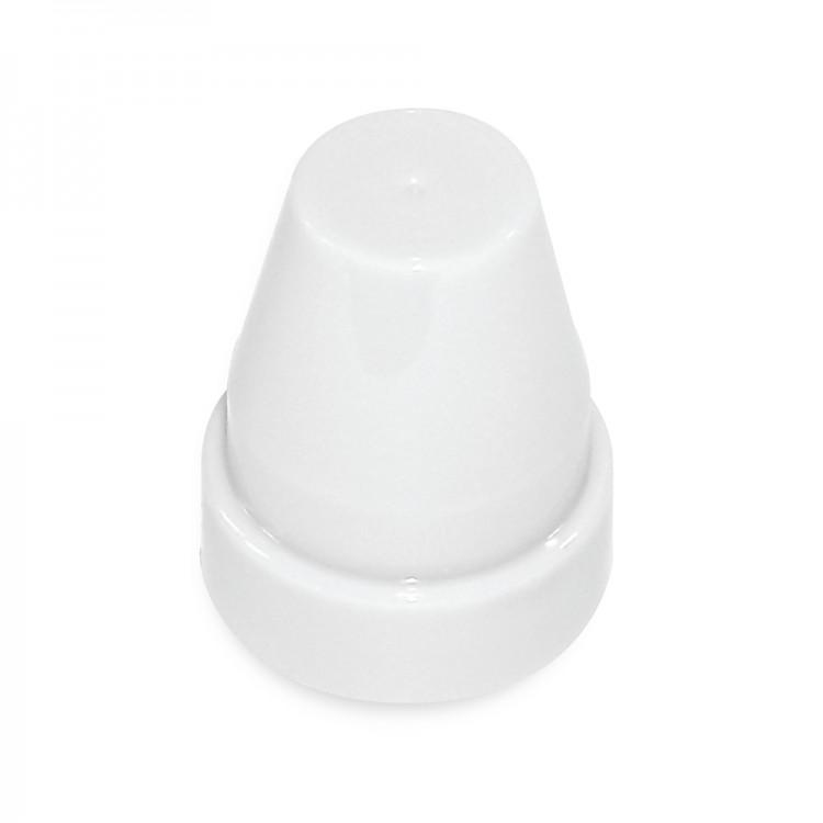 Фотоелемент Feron LXP02 / SEN26 білий
