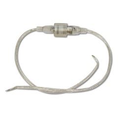 Соединитель Feron DM112 30W IP65