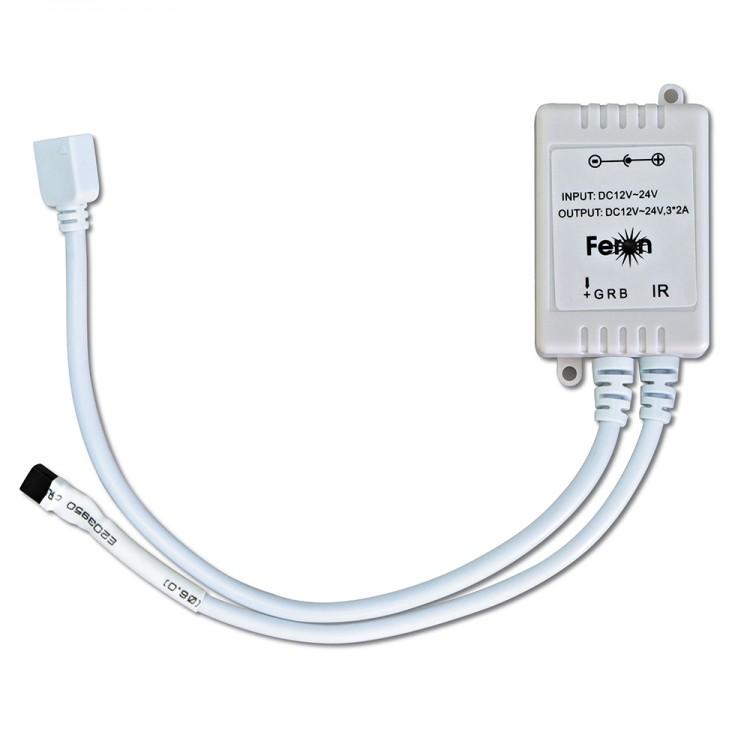 Контроллер Feron для лент RGB LD28