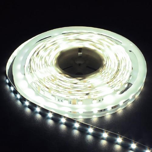 Светодиодная лента Feron SANAN LS606 60SMD/м 12V IP20 белый