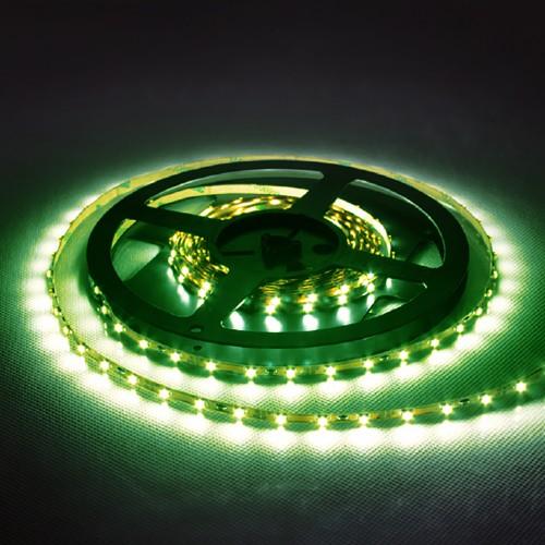 Светодиодная лента Feron LS603 60SMD/м 12V IP20 зеленый