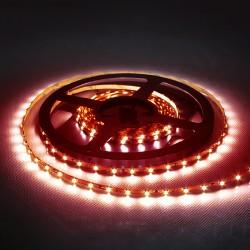 Светодиодная лента Feron LS603 60SMD/м 12V IP20 красный