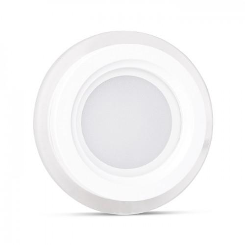Светодиодный светильник Feron AL2110 30W белый 4000K
