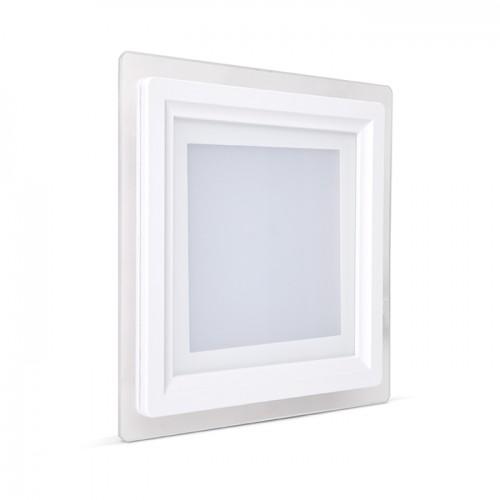 Светодиодный светильник Feron AL2111 20W белый 6400K