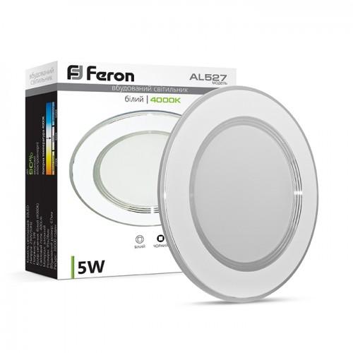 Светодиодный светильник Feron AL527 5W 4000K