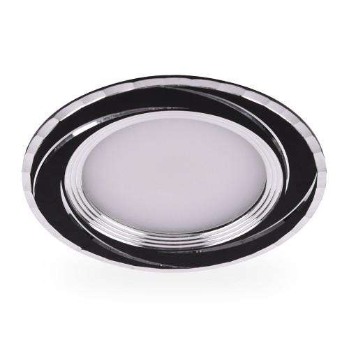 Светодиодный светильник Feron AL777 5W черный