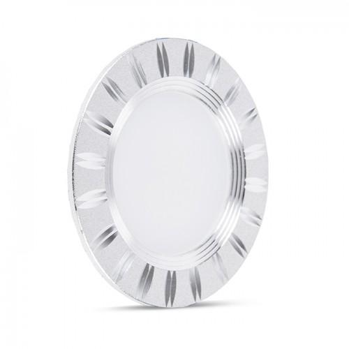 Светодиодный светильник Feron AL779 5W серебро