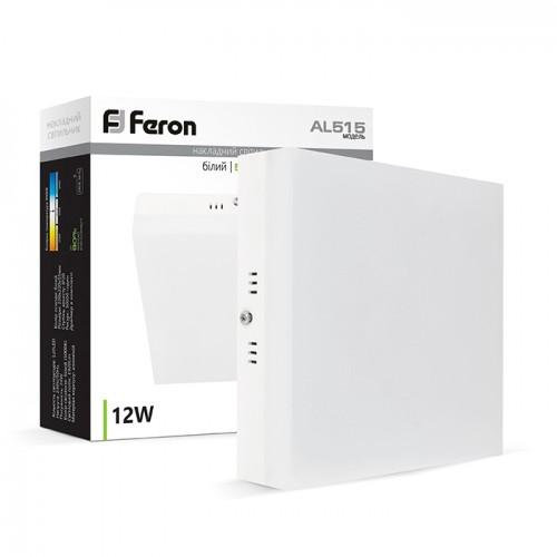 Светодиодный светильник Feron AL515 12W