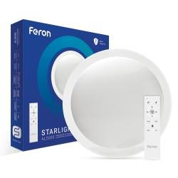 Светодиодный светильник Feron AL5000 STARLIGHT c RGB 60W