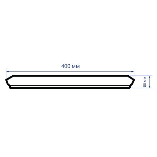 Светодиодный светильник Feron AL5200 DIAMOND 36W