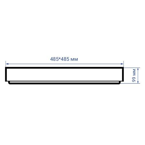 Светодиодный светильник Feron AL5302 BRILLANT 60W