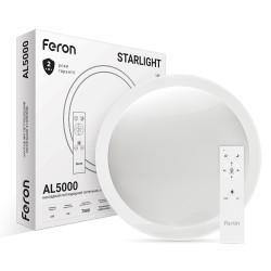 Світлодіодній світильник Feron AL5000 STARLIGHT 100W