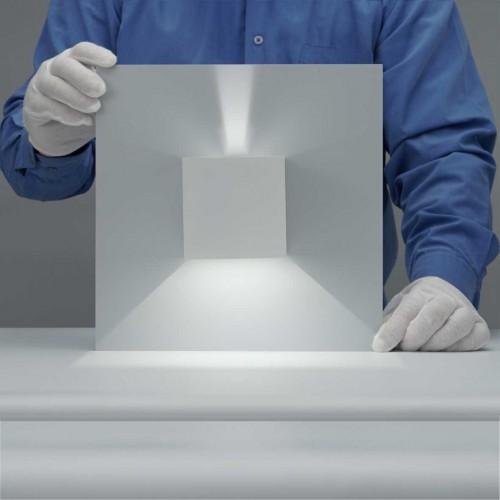 Архитектурный светильник Feron DH012 белый
