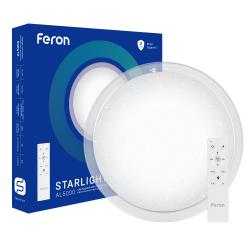 Светодиодный светильник Feron AL5000 STARLIGHT c RGB 36W